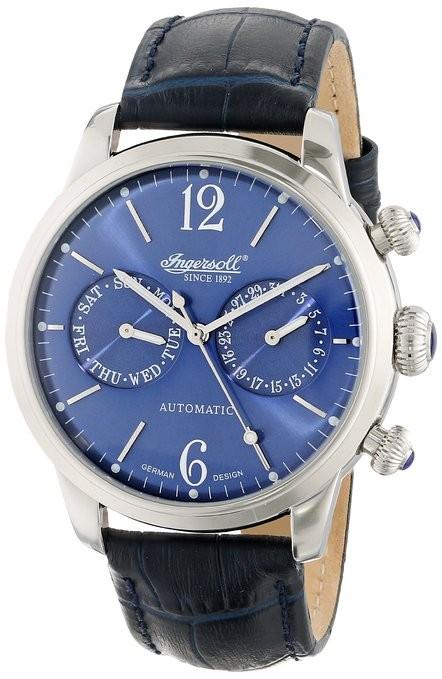 Zegarek męski Ingersoll IN8009BL