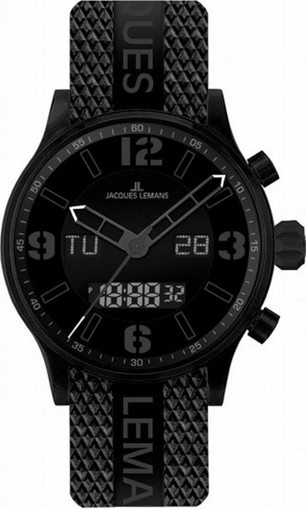 Zegarek męski Jacques Lemans 1-1716C