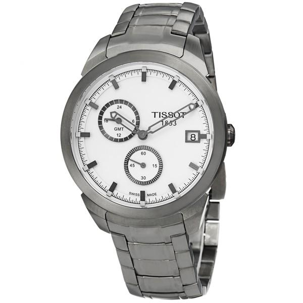 Zegarek męski Tissot TITANIUM T069.439.44.031.00