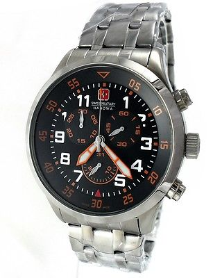 Zegarek męski Swiss Military Hanowa 06-5263.04.007.79