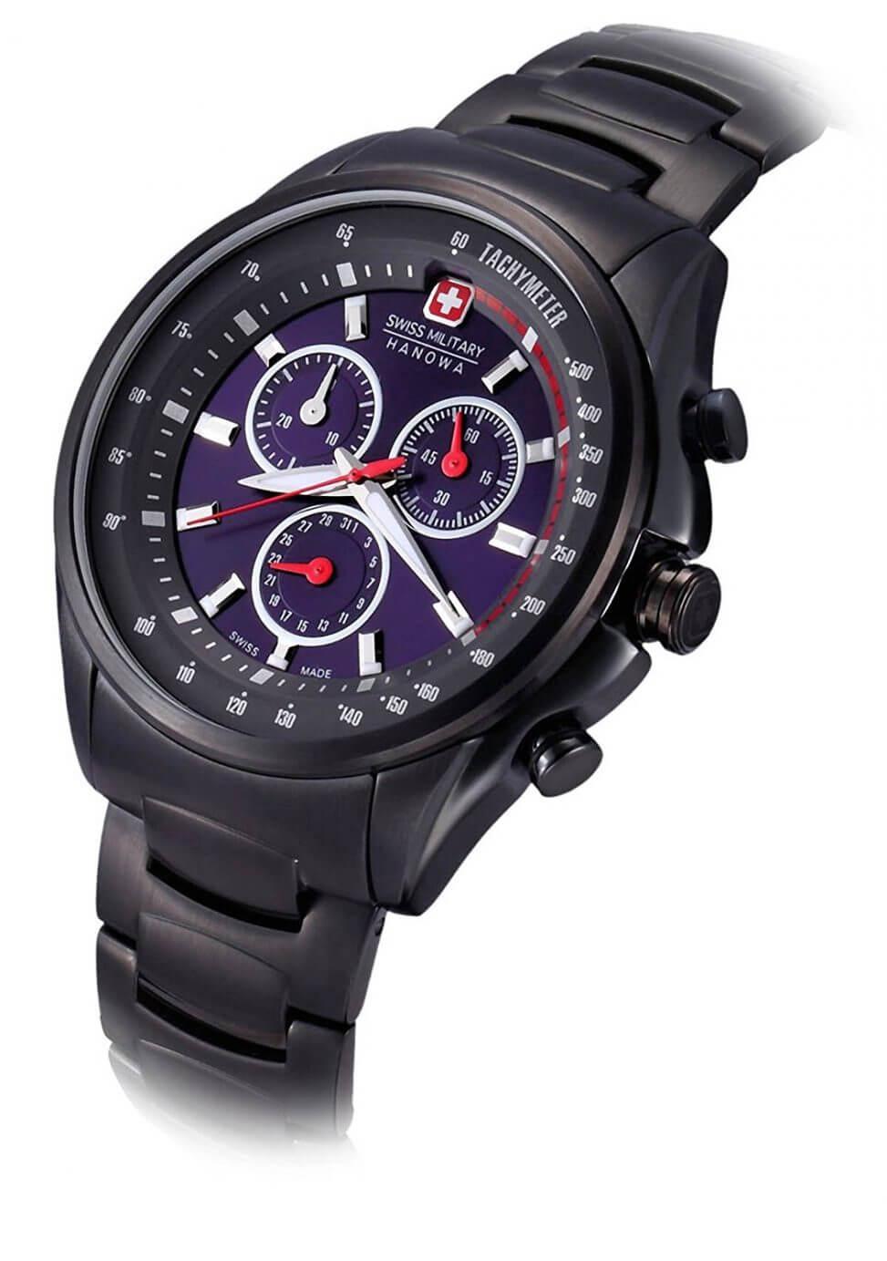 Zegarek męski Swiss Military Hanowa 06-5274.13.013