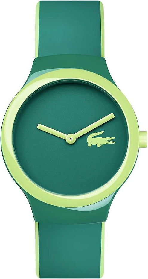Zegarek damski Lacoste 2020119