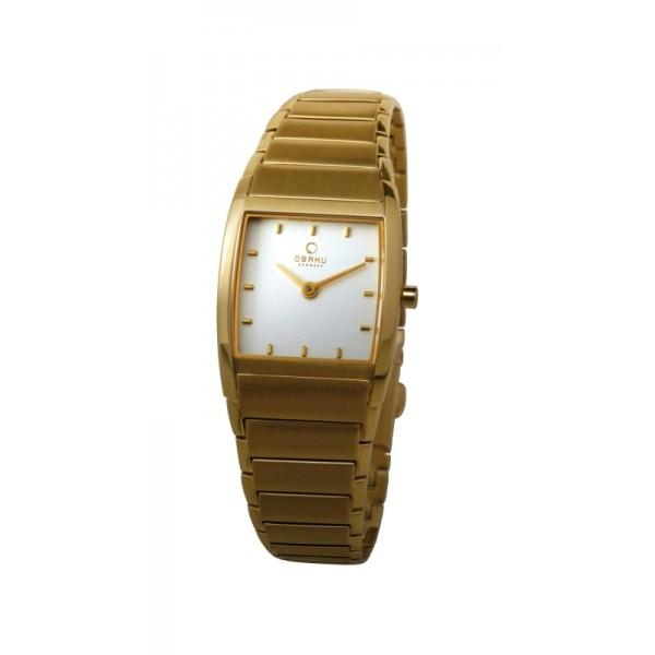 Zegarek damski Obaku V142LGISG