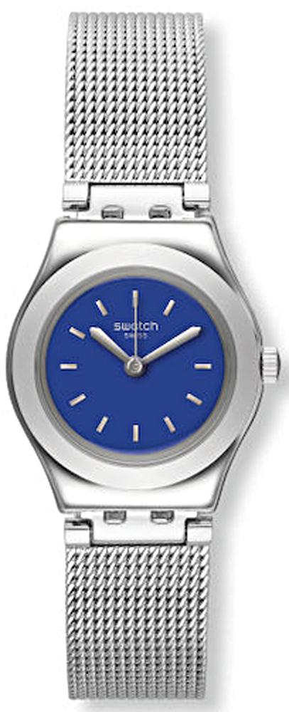Zegarek damski TWIN BLUE Swatch YSS299M