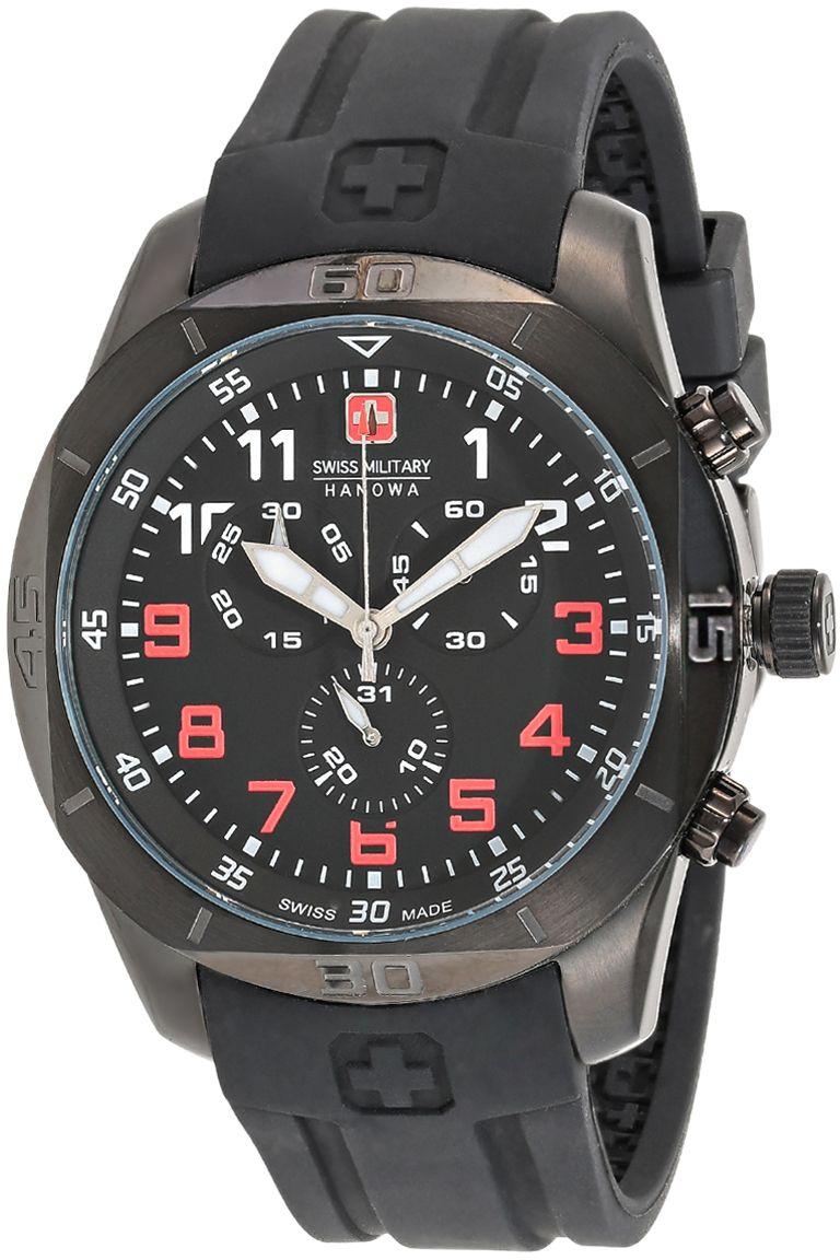 Zegarek męski Swiss Military Hanowa 06-4265.13.007.04