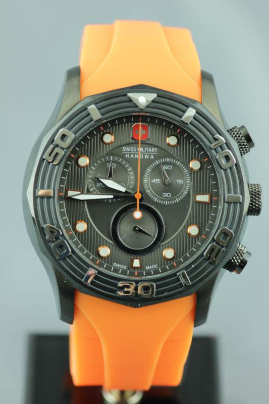 Zegarek męski Swiss Military Hanowa 06-4273.30.009.79
