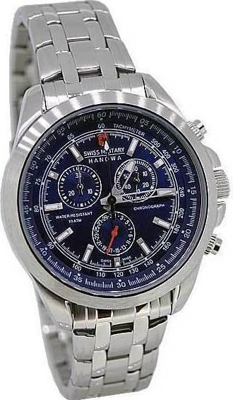 Zegarek męski Swiss Military Hanowa 06-5271.04.003